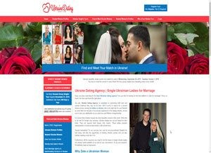 UkraineDatingAgency.com